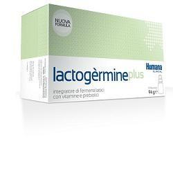 LACTOGERMINE PLUS 10 flaconcini