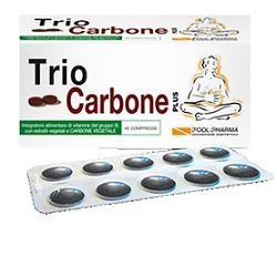 TRIOCARBONE PLUS