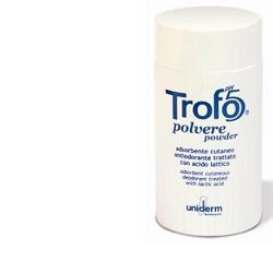 TROFO 5 Polvere Talco 50 g