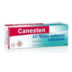CANESTEN SPRAY