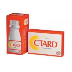 CTARD compresse