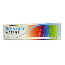 DICLOREUM ACTIGEL