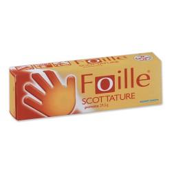 FOILLE SCOTTATURE