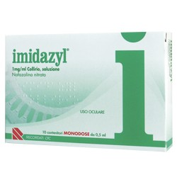 IMIDAZYL MONODOSE