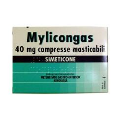MYLICONGAS