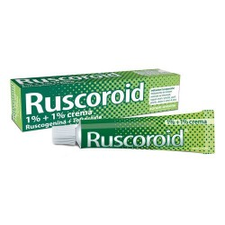 RUSCOROID