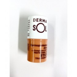 dermasol stick color 4ml