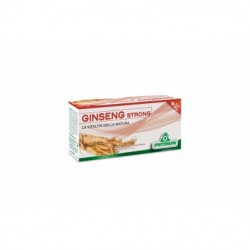 ginseng strong 12flx10ml