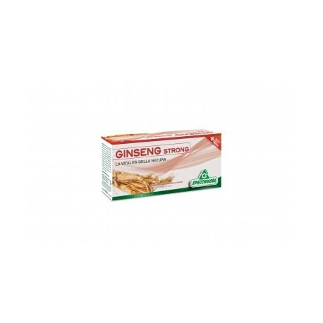 ginseng strong 12flx10ml