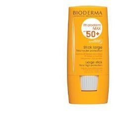 BIODERMA PHOTODERM MAX 50+ stick protezione labbra e zone sensibili