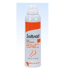 SALTRATI SPRAY RINFRESCANTE