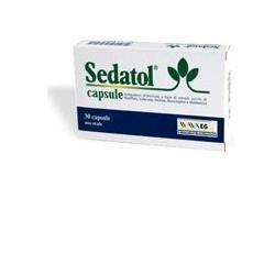 SEDATOL capsule