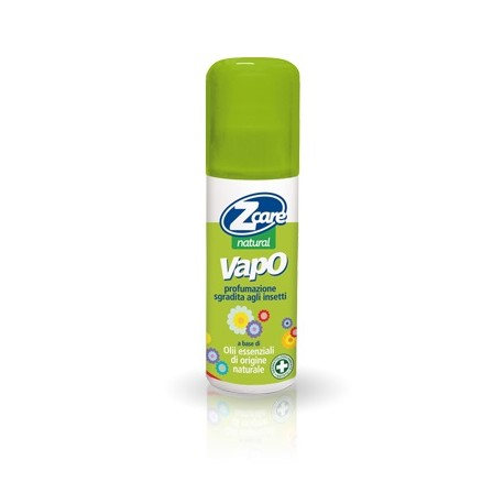 ZCARE NATURAL VAPO