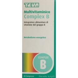 multivitaminico complex 40cpr