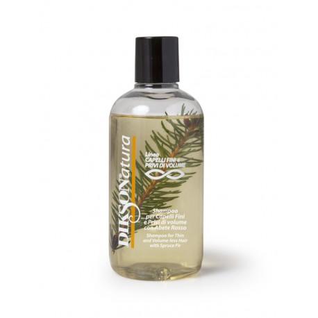 Diksonatura shampoo fini