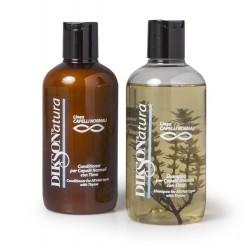 Diksonatura shampoo normali