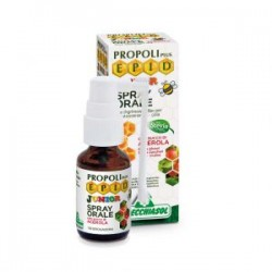Epid Junior Spray os 15ml