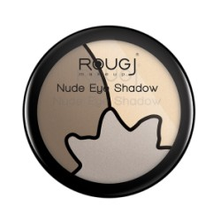 Rougj nude eye shadow ombretto