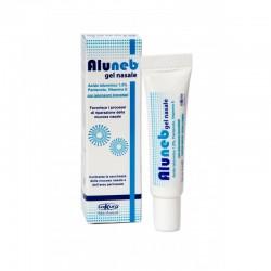 Aluneb gel nasale