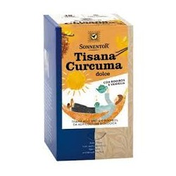 Tisana Curcuma Dolce