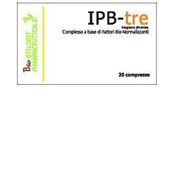IPB-TRE