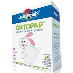 MASTER AID ORTOPAD JUNIOR