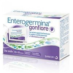Enterogermina Gonfiore 20bustine
