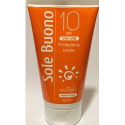 Sole Buono protezione solare 10+