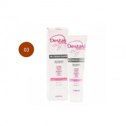 DESTASI BB CREAM GAMBE 03 100ML