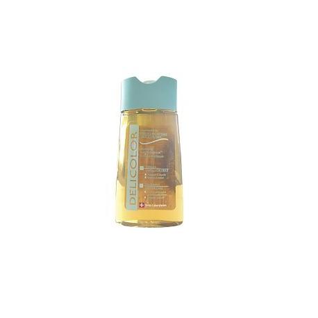 DELICOLOR shampoo capelli colorati