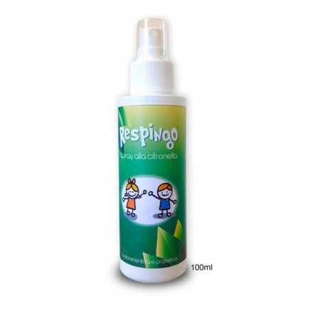 RESPINGO SPRAY 100ML