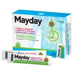 MayDay 18 bustine