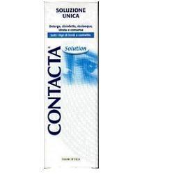 CONTACTA soluzione unica per lenti a contatto 100 ml