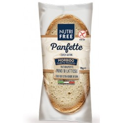 NUTRIFREE PANFETTE INTEGRALE