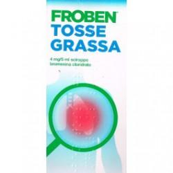 FROBEN TOSSE GRASSA