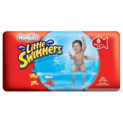 huggies little swimmers 1 10pz