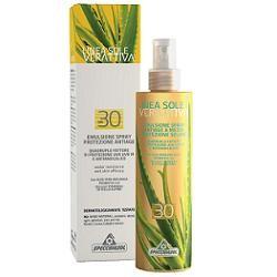 VERATTIVA emulsione spray spf 30