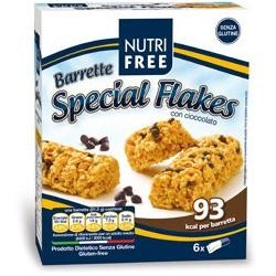 NUTRIFREE BARRETTE SPECIAL FLAKES