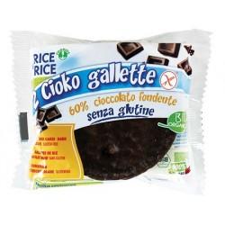 RICE&RICE CIOKO GALLETTE