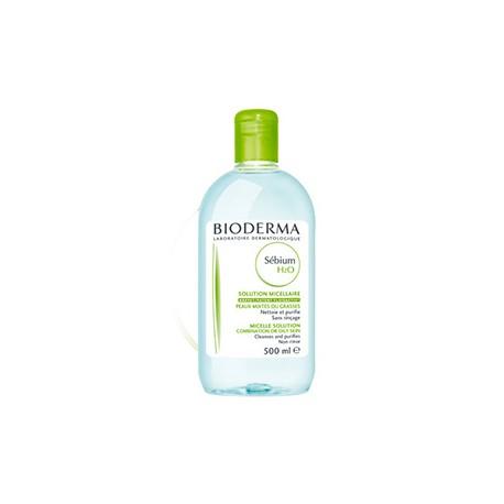 BIODERMA SEBIUM H2O micellare