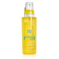 BIONIKE DEFENCE SUN spf50 Olio Secco Spray