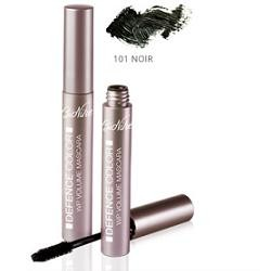 BIONIKE DEFENCE COLOR MASCARA WATERPROOF 01 NOIR