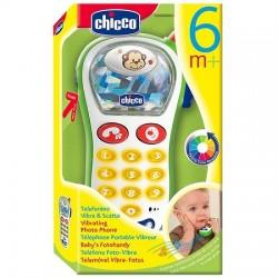 CHICCO TELEFONINO