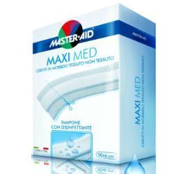 MASTER AID MAXIMED