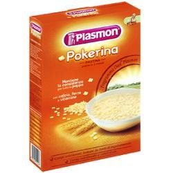 PLASMON POKERINA