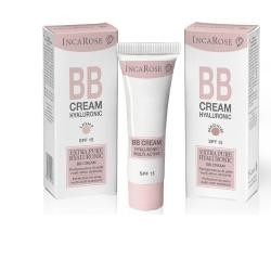 INCAROSE BB CREAM light HYALURONICO