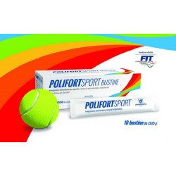 POLIFORTSPORT Bustine