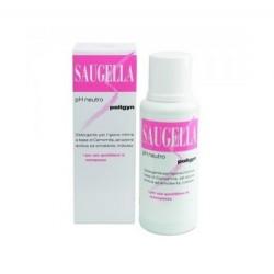 SAUGELLA POLIGYN detergente ph neutro