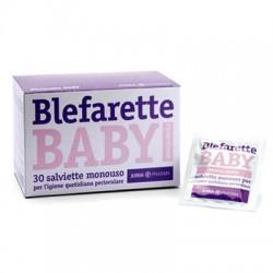 BLEFARETTE Baby Salviette oculari