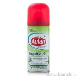 AUTAN TROPICAL spray secco